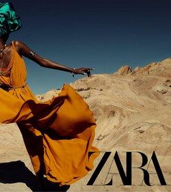 Оферти за Зара в каталога Зара от ( Повече от 1 месец)