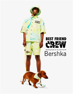 Оферти за Bershka в каталога Bershka от ( Остават 22 дни)