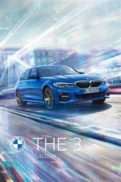Оферти за Автомобили в каталога BMW от ( Повече от 1 месец)