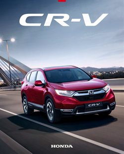 Оферти за Honda в каталога Honda от ( Повече от 1 месец)