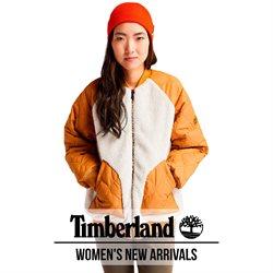 Оферти за Timberland в каталога Timberland от ( Повече от 1 месец)