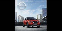 Оферти за Nissan в каталога Nissan от ( Повече от 1 месец)