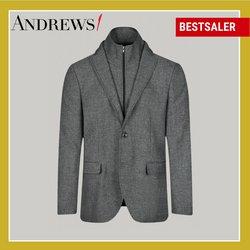 Каталог на Andrews от ( Изтекъл )
