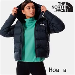Оферти за Спорт в каталога The North Face на в Нови Искър ( Току що публикуван )