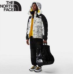 Оферти за Спорт в каталога The North Face от ( Изтича утре)