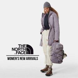 Оферти за Спорт в каталога The North Face от ( Повече от 1 месец)