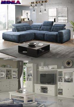 Оферти за Мебели в каталога Мебели Идеа от ( Остават 3 дни)