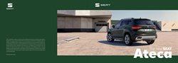 Каталог на SEAT в Пловдив ( Повече от 1 месец )