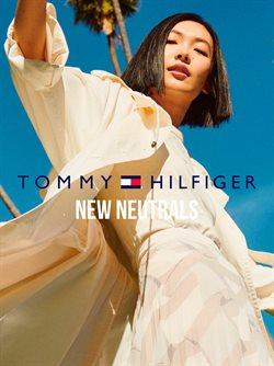 Оферти за Tommy Hilfiger в каталога Tommy Hilfiger от ( Остават 30 дни)