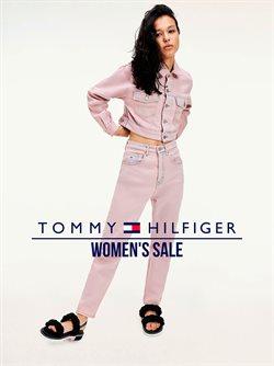 Оферти за Tommy Hilfiger в каталога Tommy Hilfiger от ( Остават 14 дни)