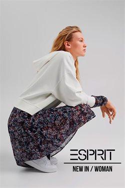 Каталог на ESPRIT в Перник ( Остават 17 дни )
