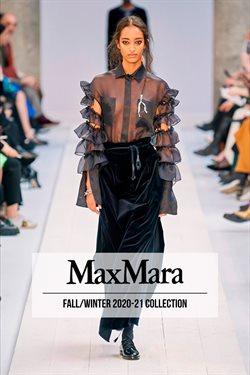 Каталог на MAX MARA от ( Изтекъл )