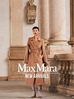 Каталог на MAX MARA от ( Остават 3 дни )