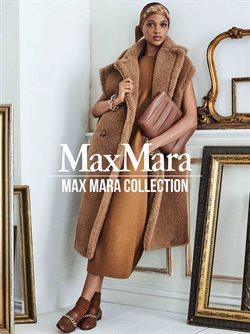 Каталог на MAX MARA от ( Изтича днес )