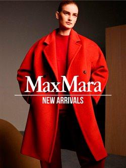 Оферти за MAX MARA в каталога MAX MARA от ( Остават 20 дни)
