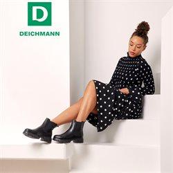 Каталог на Deichmann от ( Изтекъл)