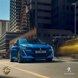 Каталог на Peugeot от ( Повече от 1 месец )