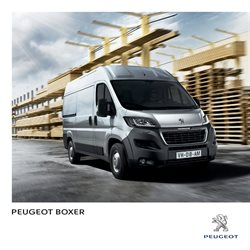 Оферти за Peugeot в каталога Peugeot от ( Повече от 1 месец)