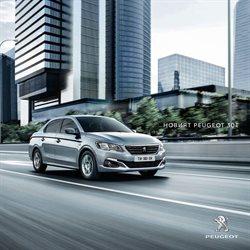 Каталог на Peugeot от ( Изтекъл )