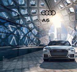 Каталог на Audi от ( Повече от 1 месец )