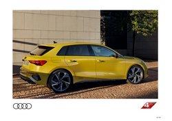 Оферти за Audi в каталога Audi от ( Повече от 1 месец)