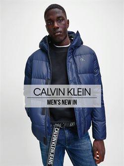 Каталог на Calvin Klein от ( Изтекъл )