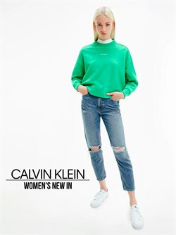 Каталог на Calvin Klein от ( Повече от 1 месец )