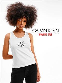 Оферти за Calvin Klein в каталога Calvin Klein от ( Остават 16 дни)