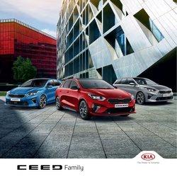 Оферти за Автомобили в каталога KIA на в Каспичан ( Повече от 1 месец )