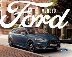 Каталог на Ford от ( Повече от 1 месец )