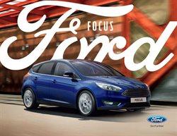 Каталог на Ford от ( Остават 28 дни )