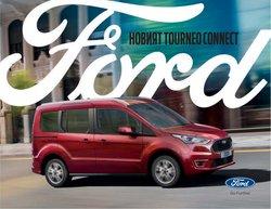 Оферти за Автомобили в каталога Ford на в София ( Повече от 1 месец )