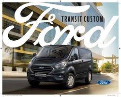 Оферти за Автомобили в каталога Ford на в Каспичан ( Повече от 1 месец )