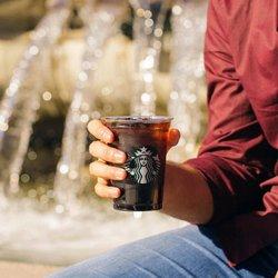 Оферти за Ресторанти в каталога Starbucks от ( Остават 3 дни)