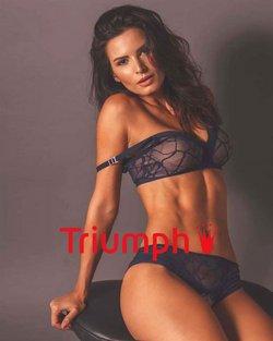 Каталог на Triumph от ( Остават 3 дни )