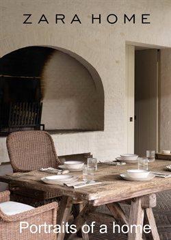 Оферти за Мебели в каталога Zara Home от ( Остават 3 дни)