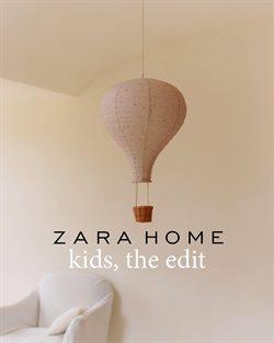 Оферти за Мебели в каталога Zara Home от ( Повече от 1 месец)
