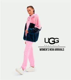 Оферти за Дрехи и обувки в каталога UGG от ( Изтича днес)