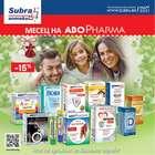 Каталог на Аптеки Subra от ( Изтекъл )