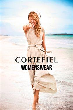 Оферти за Дрехи и обувки в каталога Cortefiel от ( Повече от 1 месец)