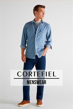 Оферти за Дрехи и обувки в каталога Cortefiel от ( Остават 3 дни)