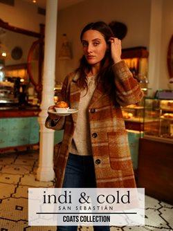 Каталог на Indi & Cold от ( Остават 23 дни )