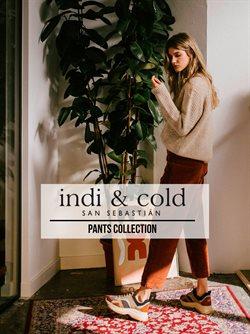 Оферти за Дрехи и обувки в каталога Indi & Cold на в Шумен ( Остават 20 дни )