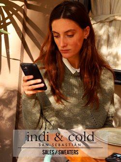 Каталог на Indi & Cold от ( Остават 3 дни )