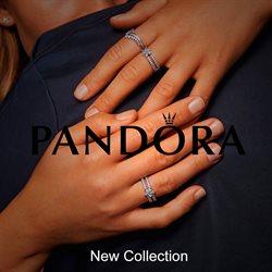 Оферти за Дрехи и обувки в каталога Pandora от ( Повече от 1 месец )