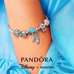 Оферти за Pandora в каталога Pandora от ( Изтича утре)