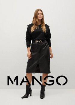 Оферти за Дрехи и обувки в каталога Mango от ( Преди 3 дни )