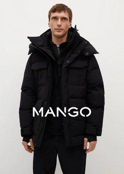 Каталог на Mango от ( Остават 11 дни )