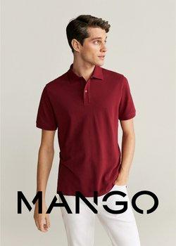 Каталог на Mango от ( Изтича утре )