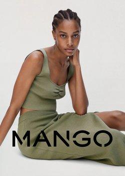 Каталог на Mango от ( Остават 18 дни )
